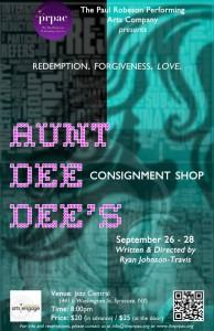 Aunt Dees