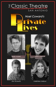 Private Lives Cast