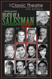 Salesman Cast